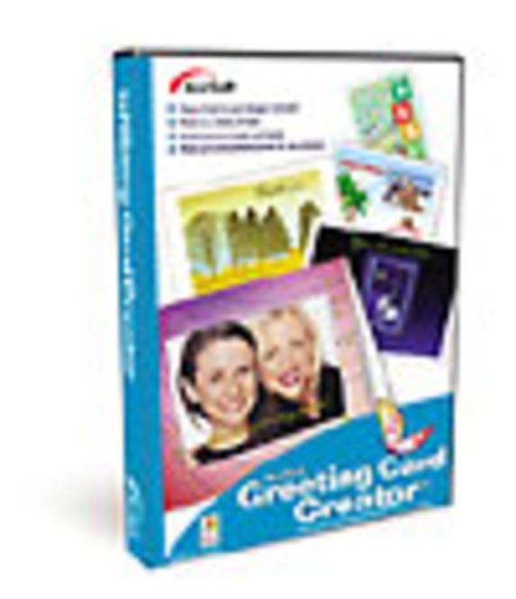 ArcSoft Greeting Card Creator (Win, Download) - Deutsch Screenshot 1