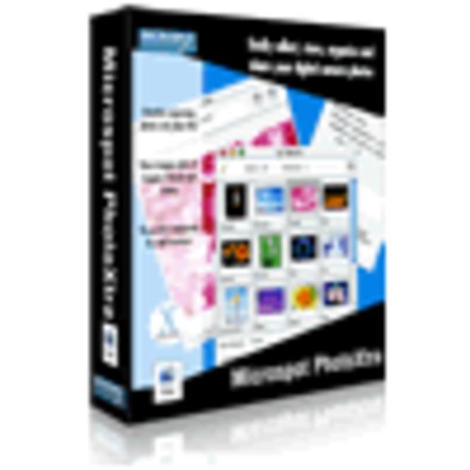 PhotoXtra 2.3 - OS X DL Screenshot 1
