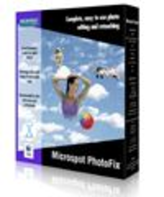 PhotoFix 3.5.5 OS X DL Screenshot