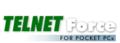 Telnet Force for Pocket PC 1