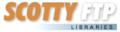 Scotty FTP ActiveX Control 1