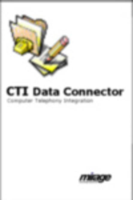 CDC Enterprise Version - Software Development Kit Screenshot