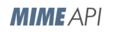 MIME API 1