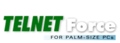 Telnet Force for Palm-size PC 1