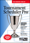 Tournament Scheduler Pro 1