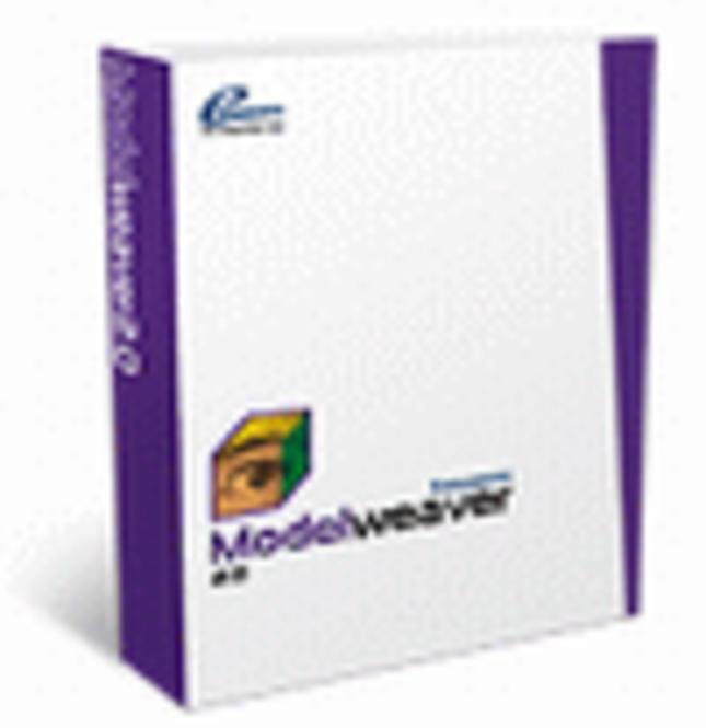 Modelweaver 2.0 for Windows Screenshot 1