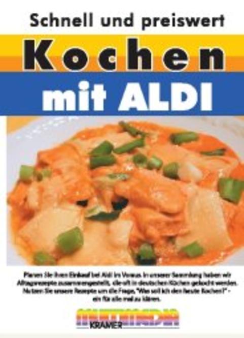 Schnell und preiswert kochen mit Aldi Download Screenshot