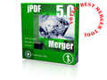 jPDF Merger - Gold Support - Production License 1