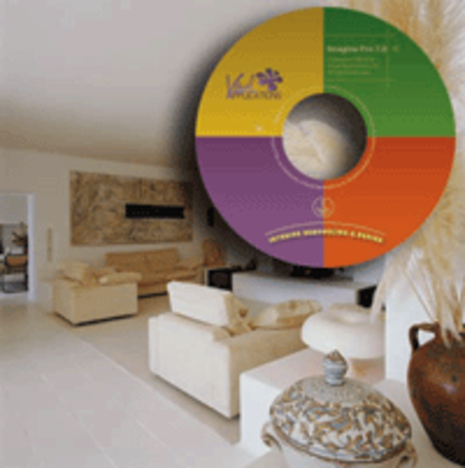 CD on Demand - Imagine Pro Interior Remodeling & Design Screenshot