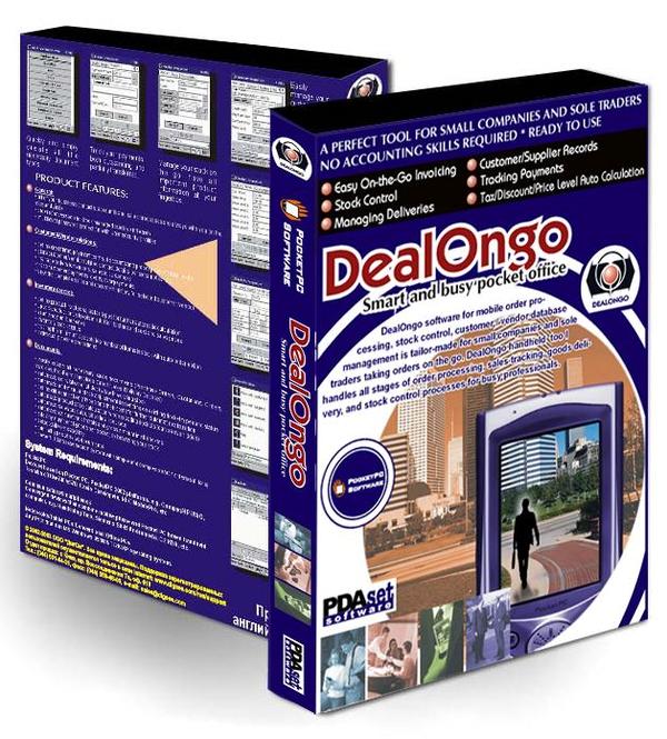 DealOngo Pro (German Edition) Screenshot 1