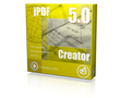 jPDF Creator - Gold Support - Production License 1