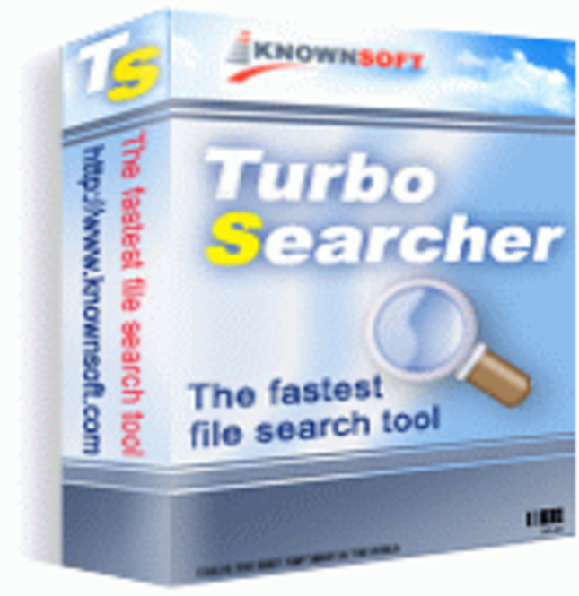 Turbo Searcher Standard Version Screenshot 1