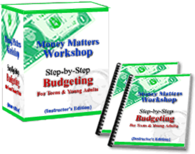 "MM Workshop Curriculum - ""Step-by-Step Budgeting"" Screenshot"