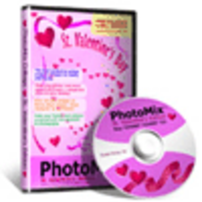 PhotoMix - Gift Set Screenshot
