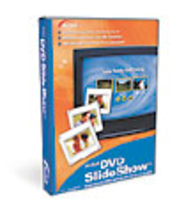 ArcSoft DVD SlideShow (Win, Download) Deutsch Screenshot 1