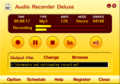 Audio Recorder Deluxe 1