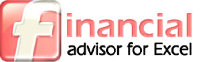 Financial Advisor for Excel (Standard) Screenshot 1
