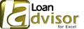 Loan Advisor for Excel (Standard) 1