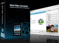 mediAvatar iPad Video Converter 1