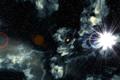 3D Interstellar Voyager Screensaver 1