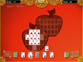 Shape Solitaire 1