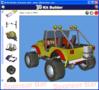 3D Kit Builder (Extreme 4x4) 1
