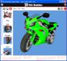 3D Kit Builder (Motorbike) 1
