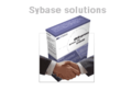 VISOCO dbExpress driver for Sybase ASA (Win32) 1