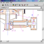 CAD View Plugin for Total Commander 1