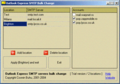Outlook Express SMTP server changer 1
