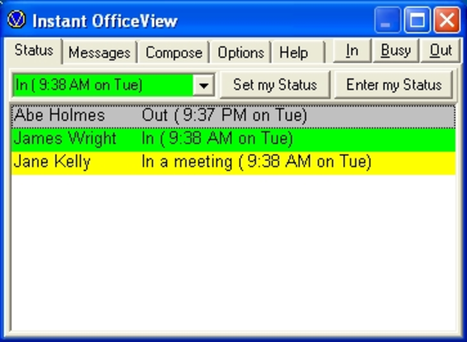 1 - Instant OfficeView Screenshot 1