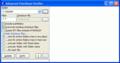 Advanced CheckSum Verifier 1