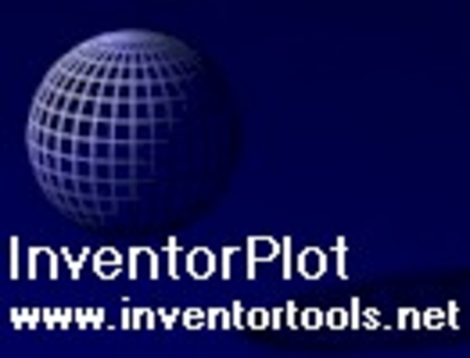InventorPlot Screenshot