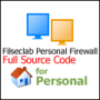 Filseclab Personal Firewall 2.5 Standard Edition Source Code for Personal 1