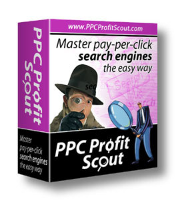 PPC Profit Scout Screenshot
