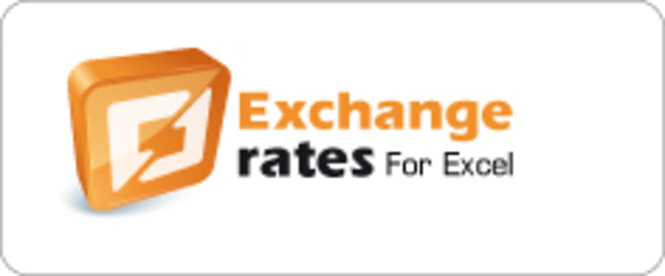 Exchange Rates for Excel Screenshot