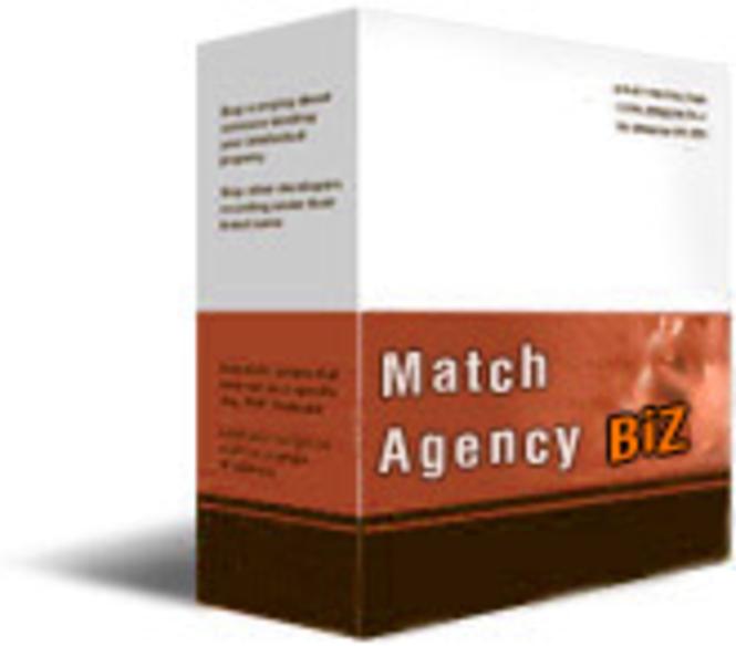 Match Agency BiZ v5 Screenshot 1