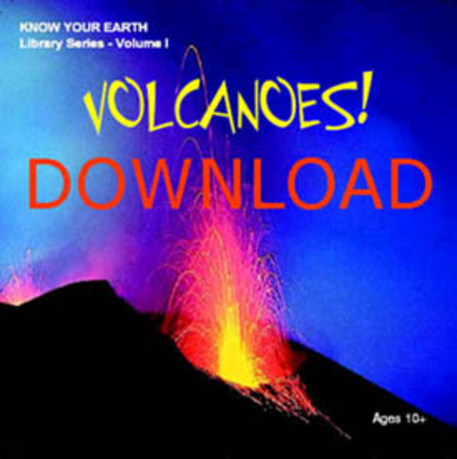 VOLCANOES! DOWNLOAD Screenshot 1