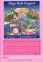 Mágico Mundo de las Matemáticas para las edades 5-8   (Versión en Español) 1
