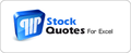 Stock Quotes for Excel 1