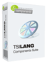 TsiLang Components Suite Full Source & One Year Updates 2