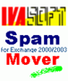SpamMoverPF for Exchange 2000/2003 1