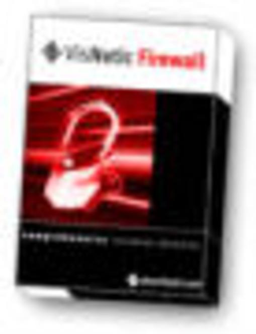VisNetic Firewall Workstation 25 Pack Screenshot 1
