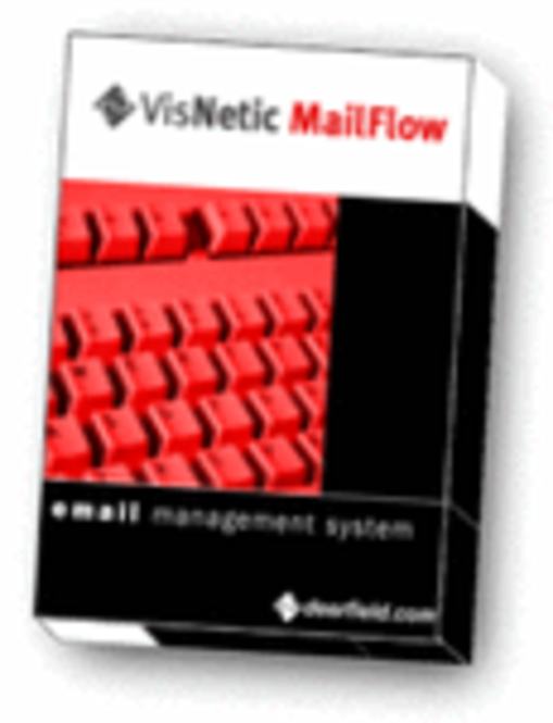 VisNetic MailFlow Unlimited Agents Screenshot