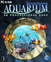 SereneScreen Aquarium 3-D Professional 2004 2