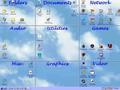 Desktop Organizer & Arranger 1