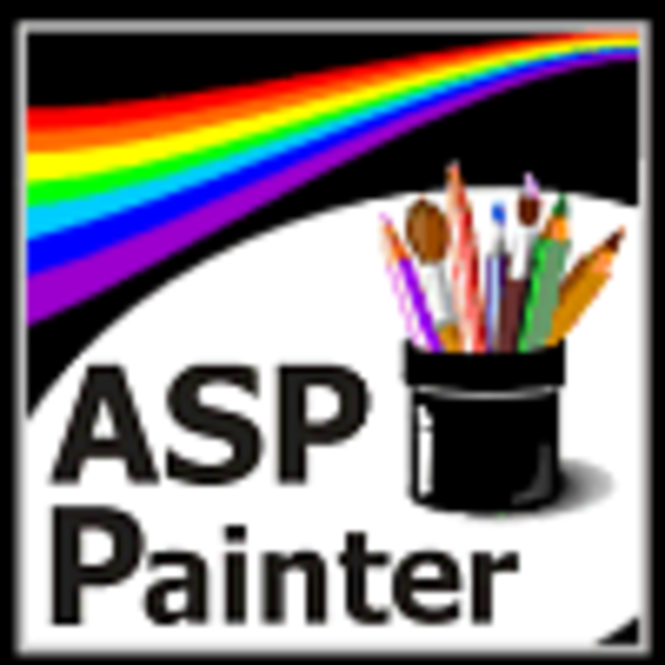 ASP Painter .NET Screenshot