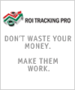 ROI Tracking Pro [World Wide License] 1