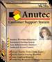 Anutec Customer Support System - 5 login accounts 1