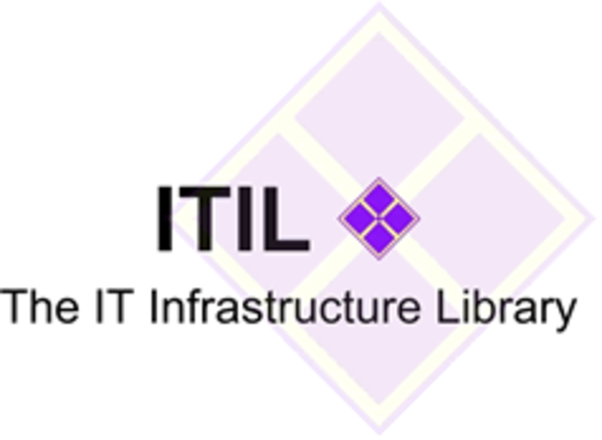 ITIL eLearning Security Management Screenshot